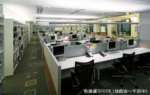 オフィスA5000K 出典OKAMURA