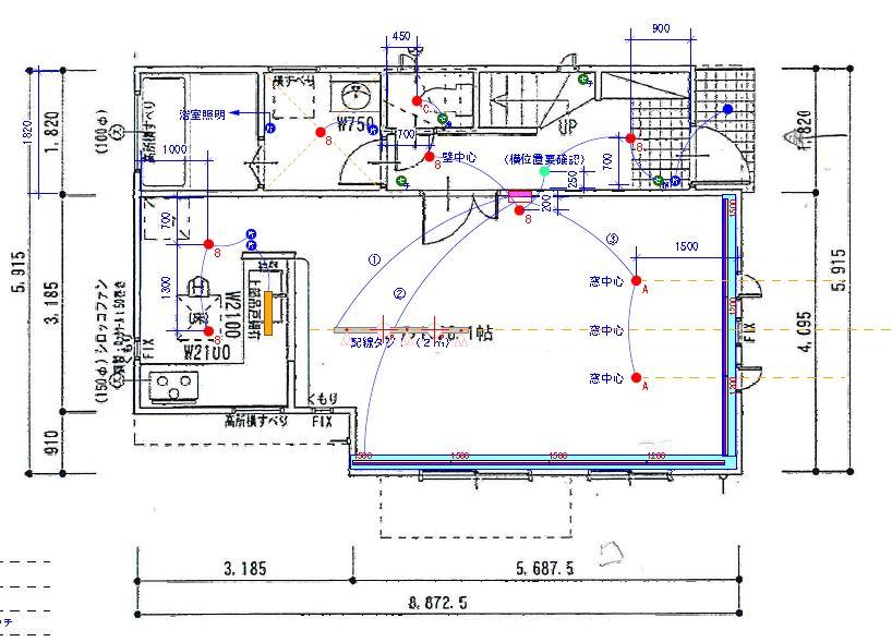 回路計画図