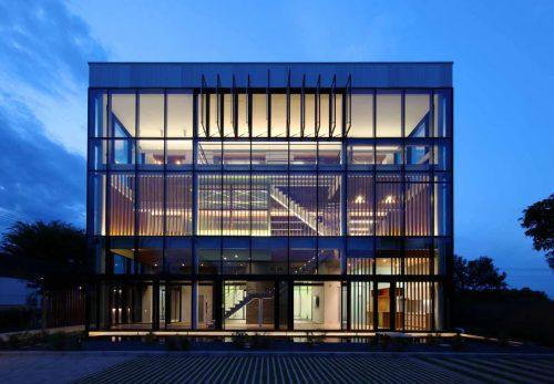 ニューヨークのメディア主催の建築国際アワード「Architizer A+ Awards」優秀賞 受賞