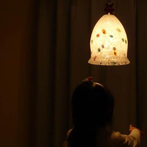 ひかりで贅沢 灯り計画