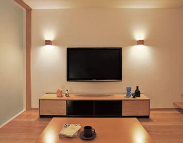 テレビ照明