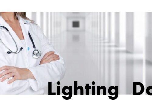 「開業!」照明ドクター